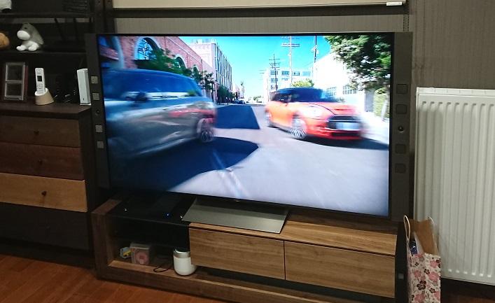 液晶 テレビ 65 インチ